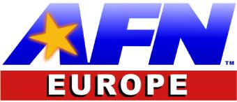 AFN Europe Logo