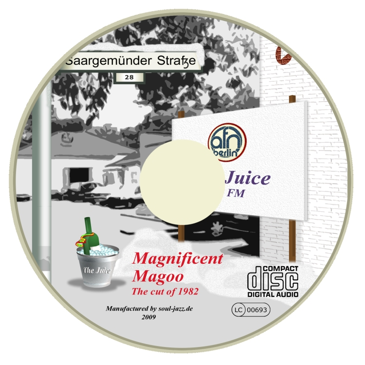 The Juice on 88 FM