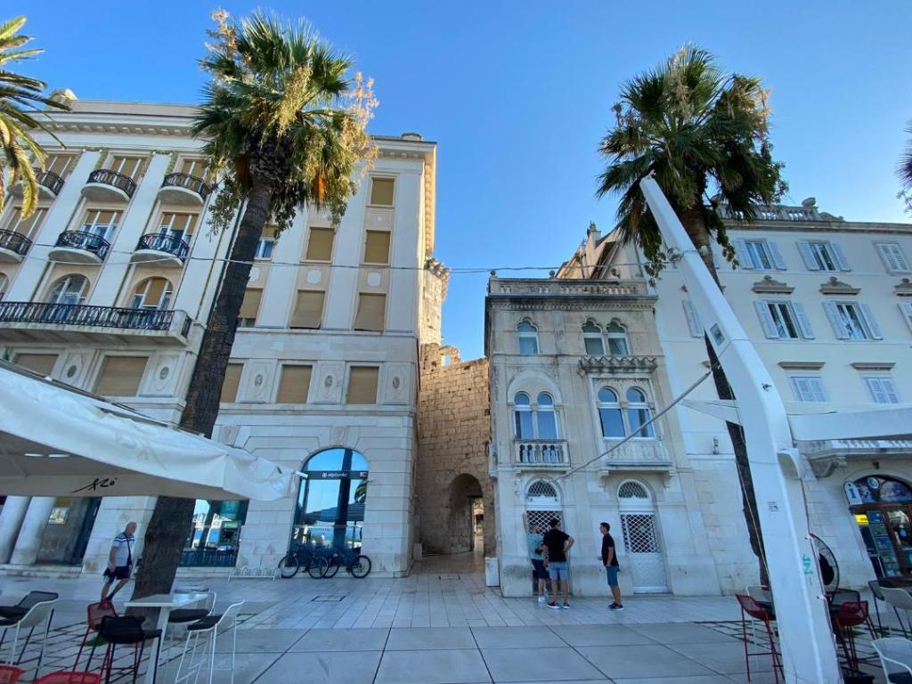 Stadt Split