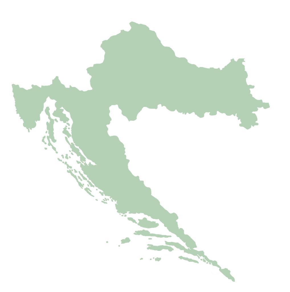 Reise nach Kroatien